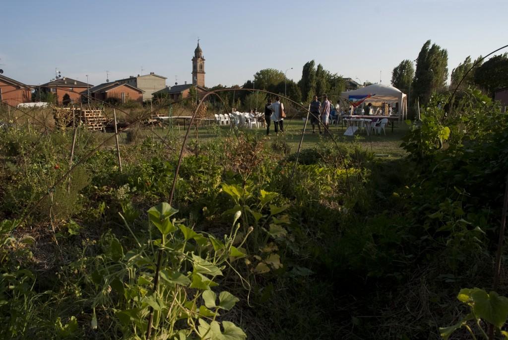 Orti Sinergici Condivisi di Prunaro (Budrio)