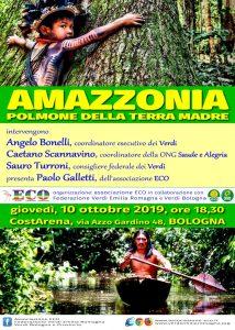locandinaWeb Amazzonia 10ott2019