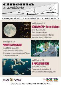 locandina cine-ambiente estate2020